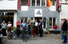 18. Adventure Stammtisch, La Parra, Reutlingen, einspurig-unterwegs