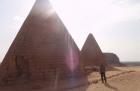 29. Adventure Stammtisch - Afrikatour von Mathis - einspurig-unterwegs