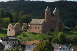 Bertradaburg
