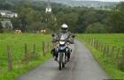 Ardennen Ausfahrt