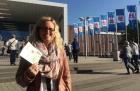 Besuch der Intermot 2014, einspurig-unterwegs