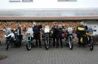 Erster Motorradurlaub 2013 Einspurig Unterwegs