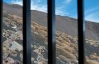 Motorradurlaub 2014, Etna Süd, Sizilien, einspurig-unterwegs