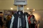 IMOT 2013 - München - Held - Touring-Anzug