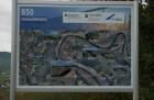 Anfahrt Intermot 2012 - Mosel