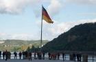 Heimfahrt Intermot 2012 - Deutsches Eck - Koblenz