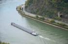 Heimfahrt Intermot 2012 - Loreley -  Rhein