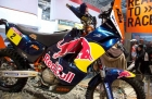 Intermot 2012 - Köln - KTM Rallye Dakar