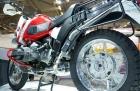 Intermot 2012 - Köln - BMW Dakar