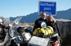 Gotthart-Pass