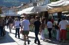 Markt in Cannobio