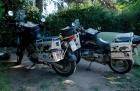 Motorradtour, Cannobio