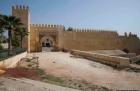 Marokko - Königspalast von Fes