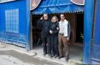 Marokko - Rich im mittleren Atlas - Hotel Marissa