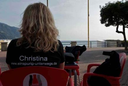 Espresso Recco Christina