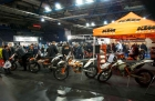 Motorbike Stuttgart 2013 - KTM