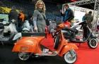 Motorbike Stuttgart 2013 - Vespa