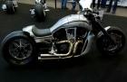 Motorbike Stuttgart 2013 - SLS
