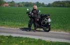 Motorradtour zwischen Muckum und Sulingen