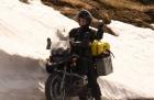 Motorradurlaub Südfrankreich Col de l'Iseran - Seealpen