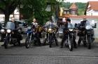 Motorradtour in die Ardennen - Belgien