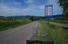 Motorradtour in die Ardennen - Anreise - Frankreich
