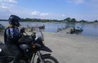 Motorradurlaub 2013, Donau Delta, Rumänien