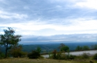 Motorradurlaub 2013, Kososvo, Einspurig-Unterwegs