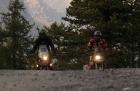 Motorradurlaub Seealpen Piermont - Sagna Longa