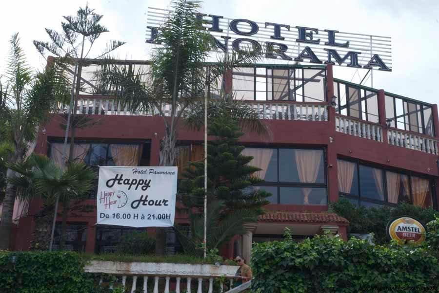 Motorradurlaub marokko 2012 atlantikk ste t mara for Hotel panorama hotel