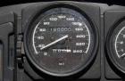 160000km, BMW R1150GS in Marokko
