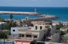Atlantikküste Temara, Marokko