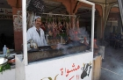 Brochette in  Benguerir, Marokko