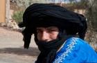 Mohammed vom Hotel Lac du Sahara in Merzouga - Erg Chebbi - Marokko