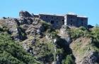 Assietta Kammstraße - Piemont - Colle delle Finestre - Fort Finestre