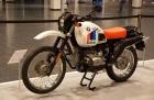 Motorradwelt Bodensee 2013 Friedrichshafen, BMW R80 G/S Paris Dakar
