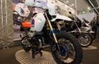 Motorradwelt Bodensee 2013 Friedrichshafen, Wunderlich, BMW, 120 G/S