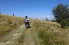 Motorradurlaub 2013, Offroad, Kaparten, Rumänien, Einspurig-Unterwegs