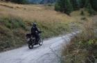 Seealpen Piemont Sommeiller Auffahrt
