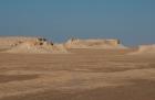 Motorradurlaub, Sandrosen, Sahara, Tunesien, einspurig-unterwegs
