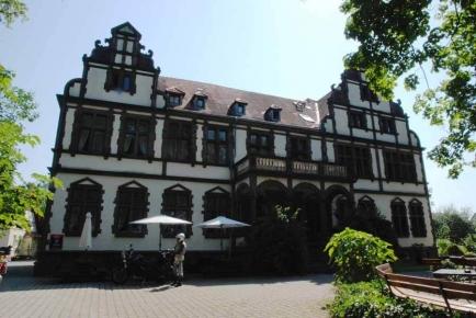 Villa Löwenherz in Beverungen im Weserbergland