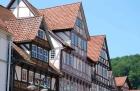 Hannoversch Münden im Weserbergland