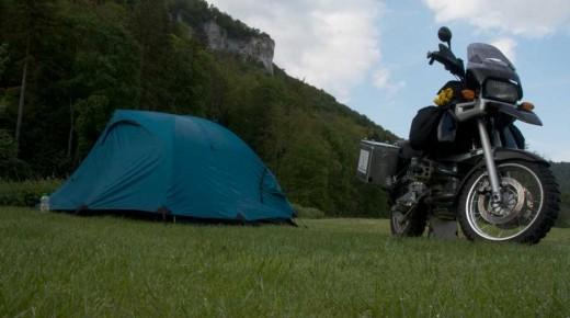 Adventure-Stammtisch-Camping-Wochenende-Donautal-einspurig-unterwegs