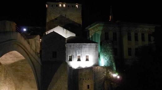 Motorradurlaub-2013-Mostar-Heimreise-Einspurig-Unterwegs